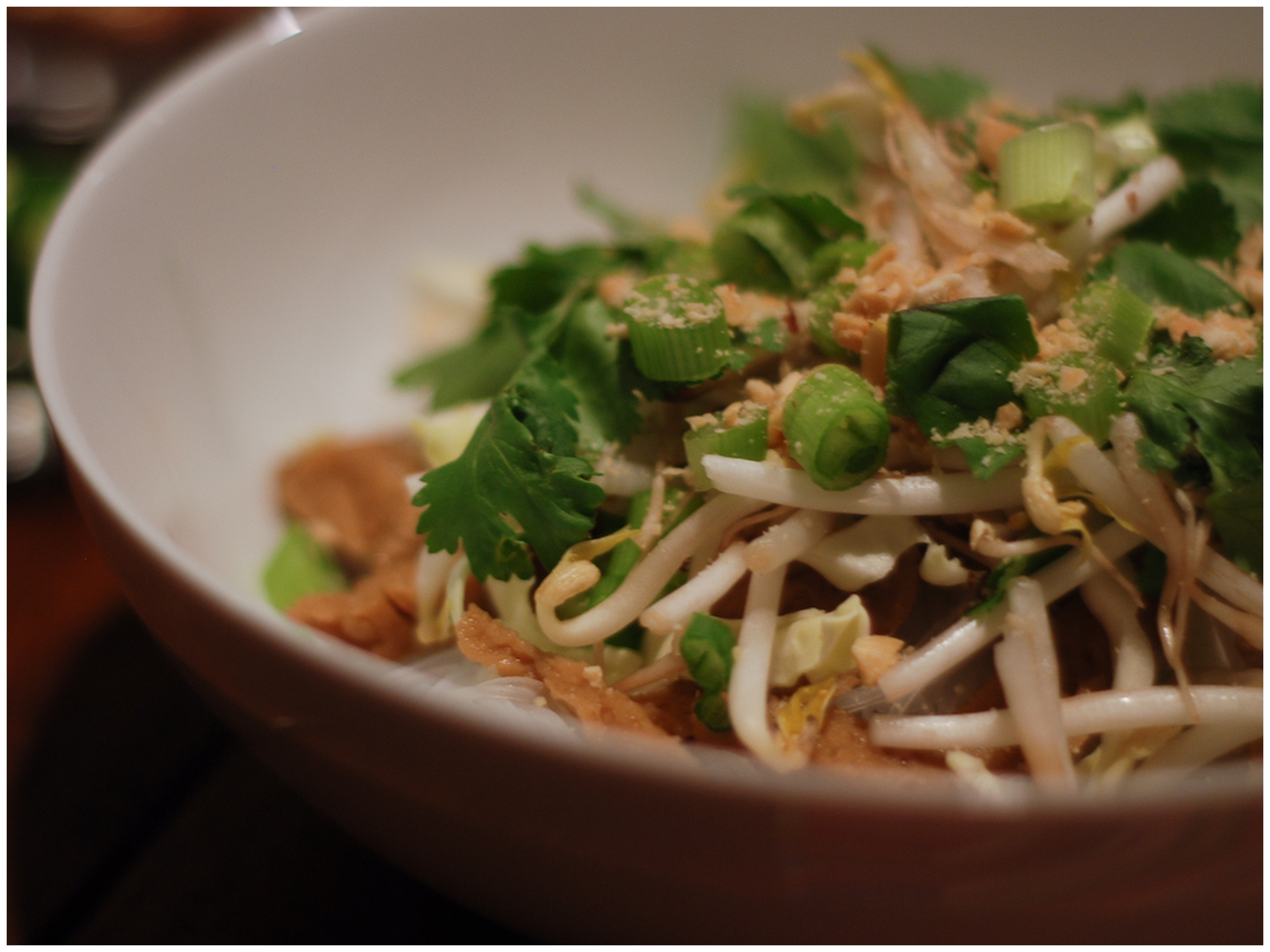 Vietnamese Vegetarian Pho (Soup) Recipe   The Whole Picture