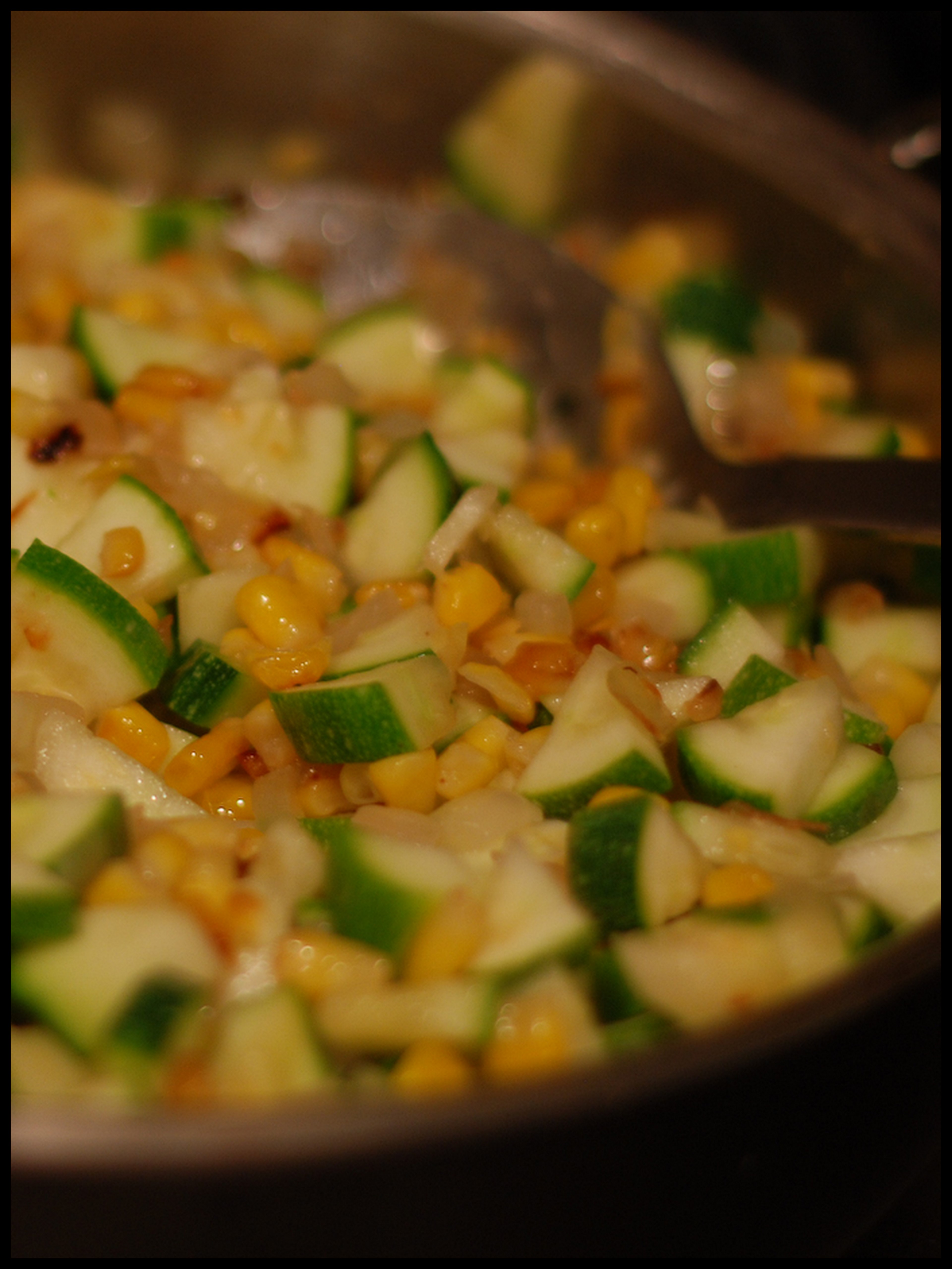how to make corn side dish