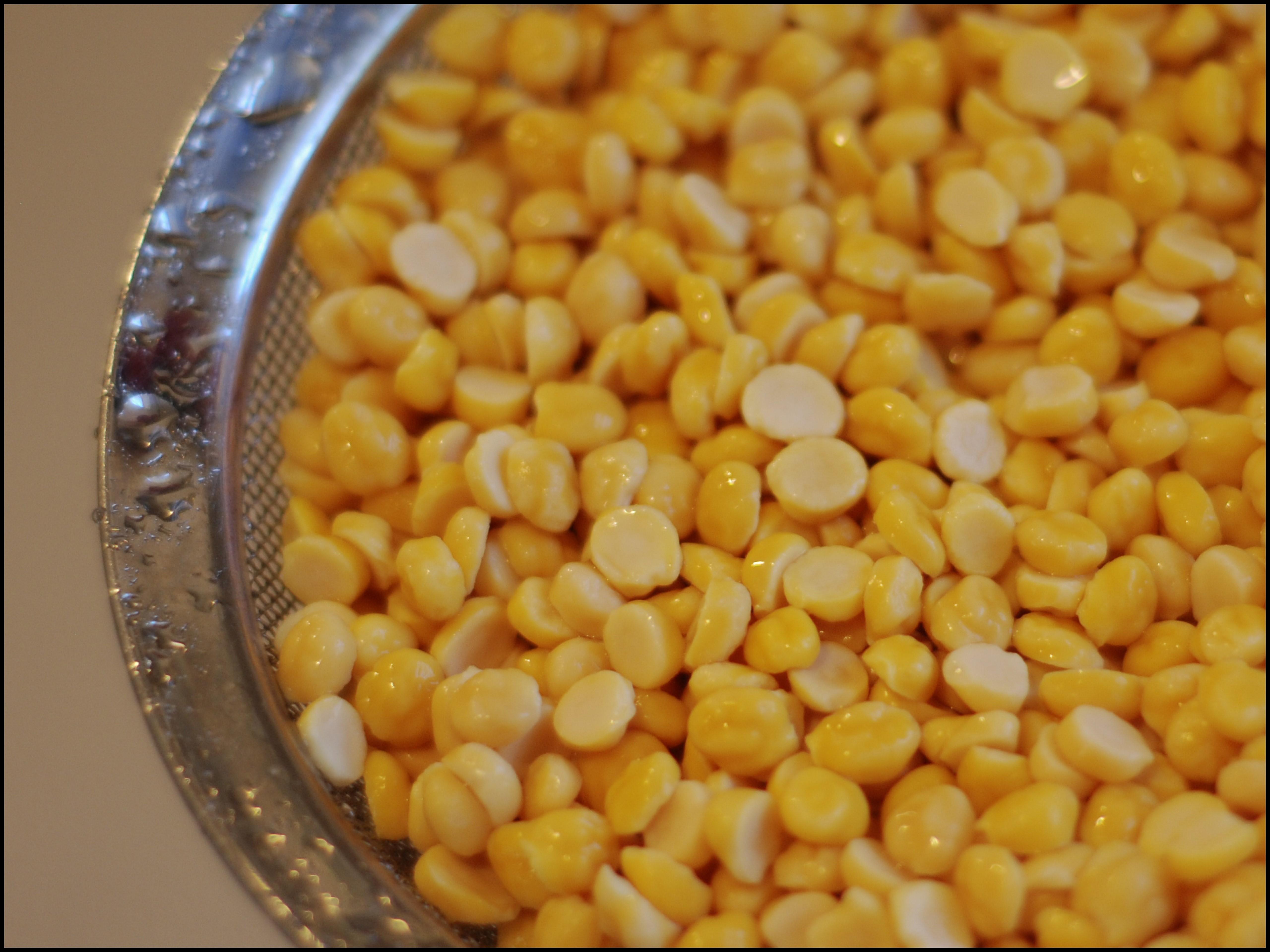Chana Images Chana Daal Recipe Take...